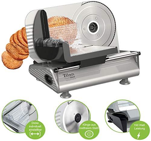 Brotschneidemaschine | Brotschneider | Bread Slicer | Allesschneider | Schneidegerät...