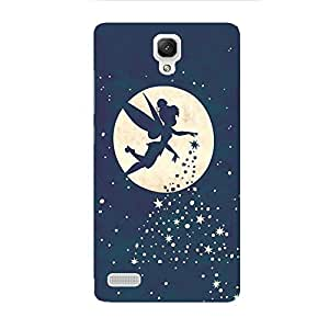 Back cover for Redmi Note 3G,4G Fairy