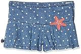 Tuc Tuc Baby Sailor Pantalones, Bebé-Niñas, Azul (Jeans), 74 (Tamaño del Fabricante:9M)