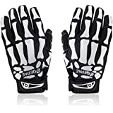 Lerway Cycling Bike Bicycle Motobike Motorcycle Monster Outdoor Sports Gloves Keychain