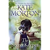 The Secret Keeper by Kate Morton (2012-10-11)