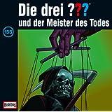 155/und der Meister des Todes