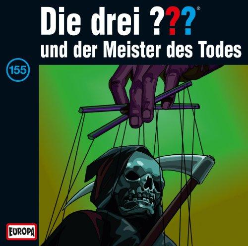 155/und der Meister des Todes hier kaufen