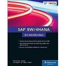 SAP BW/4HANA: An Introduction (SAP PRESS: englisch)