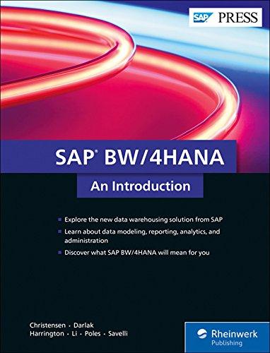 sap-bw-4hana-an-introduction