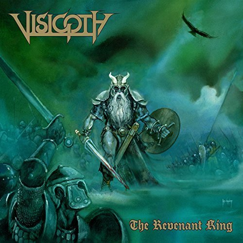 The Revenant King by Visigoth