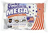 Produkt-Bild: Rocky Mountain Mega Marshmallows 340 g, 4er Pack (4 x 340 g)