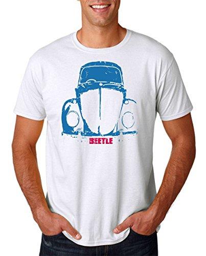Military Online -  T-shirt - Uomo White