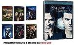 The Vampire Diaries - Stagioni 01-07 - Cofanetto Singoli (35 DVD) IN ITALIANO