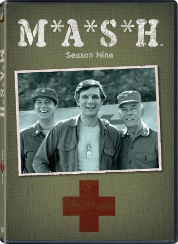 M*a*s*h Tv Season 9 by Alan Alda