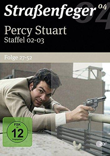 Staffel 3+4 (4 DVDs)