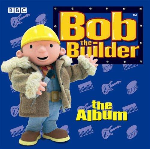 bob-the-builderthe-album-import-anglais