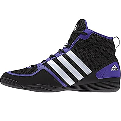 Adidas Boxfit 3 Men's Boxing Boots Shoe (13.5 UK