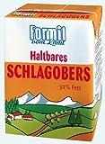 Schärdinger Formil Haltbar-Schlagobers - 0.2L - 6x