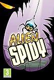 Alien Spidy [Code jeu]