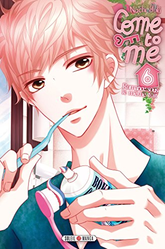 Come to me T06 par Nachi Yuki