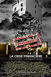 LA  CRISE FINANCIER