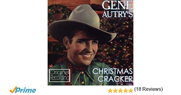 Gene Autry's Christmas Cracker by Gene Autry: Amazon.co.uk: Music