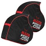 Windschutzhauben für Reifenwärmer, RACEFOXX