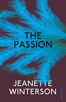 The Passion (Vintage Blue Book 10) by [Winterson, Jeanette]