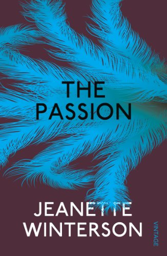 The Passion (Vintage Blue Book 10) (English Edition)