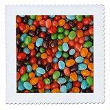 3dRose bunten Sortiment Der Jelly Bean Candy,