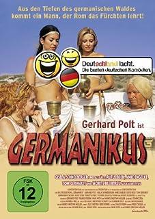 Germanikus (Deutschland lacht)