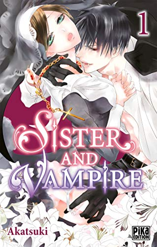 Sister and Vampire T01 par Akatsuki