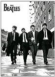 Empire 203311 The Beatles - Póster de los Beatles en Londres (91,5 x 61 cm)