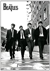 Empire 203311 The Beatles - In London, Musik Poster ca. 91,5 x 61 cm