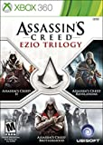 #4: Assassin's Creed Ezio Trilogy (Xbox 360)