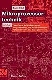 Mikroprozessortechnik (Studium Technik)