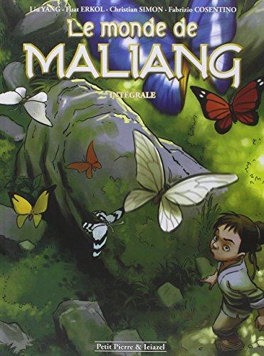 Monde de Maliang - Intgrale