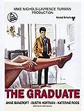 Die Reifeprüfung - The Graduate (1967) | US Import Filmplakat, Poster [68 x 98 cm]