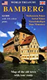 Stadtführer Bamberg Engl.: Weltkulturerbe