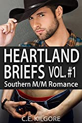 Heartland Briefs: Southern M/M Romance