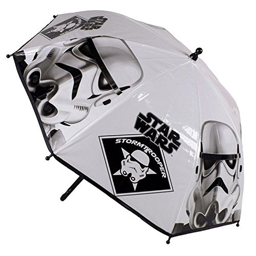 Ombrello Manuale Star Wars Stormtrooper 42cm