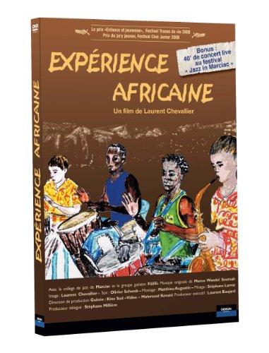 Expérience africaine (L')