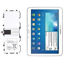 Batterie originale T4500E Samsung Galaxy Tab 3 10.1 P5200 P5210