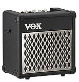 VOX MINI5-RM - Amplificador de guitarra de modelado (5W, patrones de ritmo incorporados)