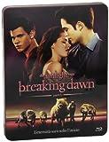 Breaking Dawn - Parte 1 - The Twilight Saga (Ltd Metal Box) [Italia] [Blu-ray]