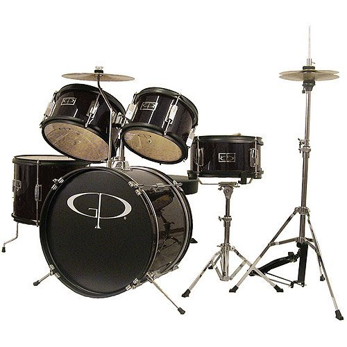 gp-percussion-5-piece-junior-drum-set-metallic-b-by-gp-percussion