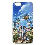 Pokemon Center Original hard jacket iPhone 6 / 6s Welcome to Alola!