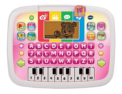 VTech 80-139454 - Musikspaß Tablet, rosa