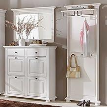 suchergebnis auf f r dielenm bel landhausstil set. Black Bedroom Furniture Sets. Home Design Ideas