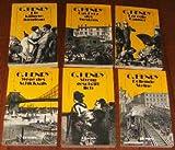 Gesammelte Geschichten in 6 Bänden (K 31). Enthält die Bände 230/1-6 - O. Henry