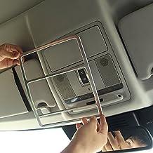 Auto tetto luce di lettura Frame cover Trim for Discovery sport Evoque accessori