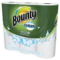 Procter & Gamble 92375 Bounty 3PK Towel/Dawn - Quantity 1