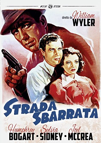 Strada Sbarrata (DVD)