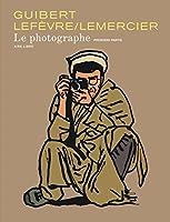 Le photographe t1 le photographe tome 1 dos rond